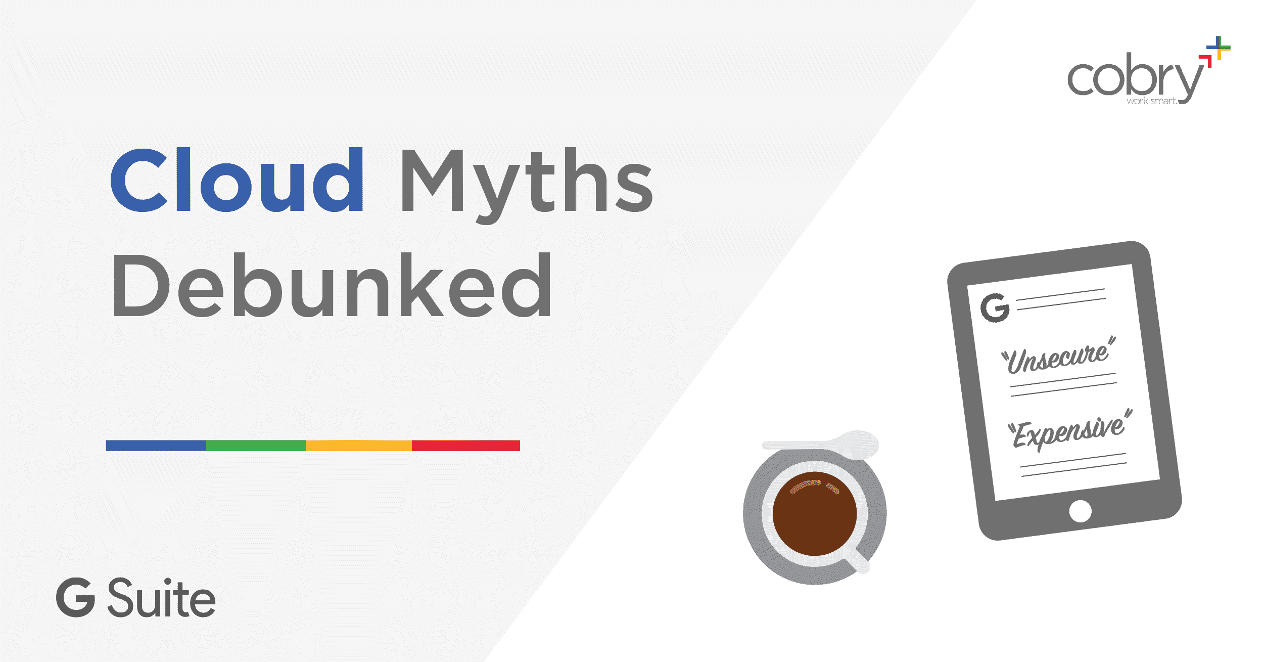 Cloud Myths