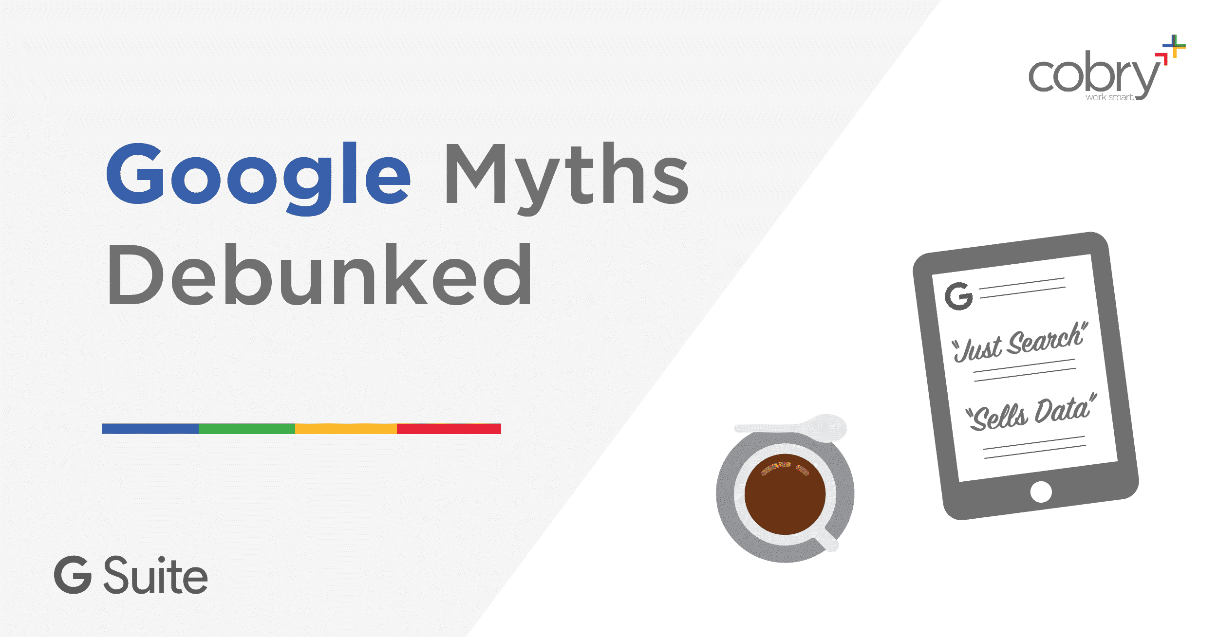 Google Myths