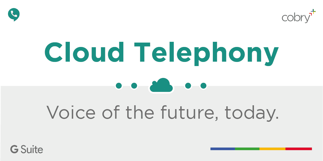 Cloud Telephony