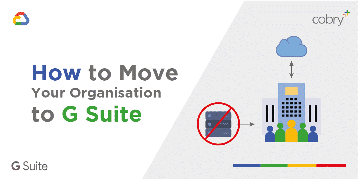 Move to G Suite
