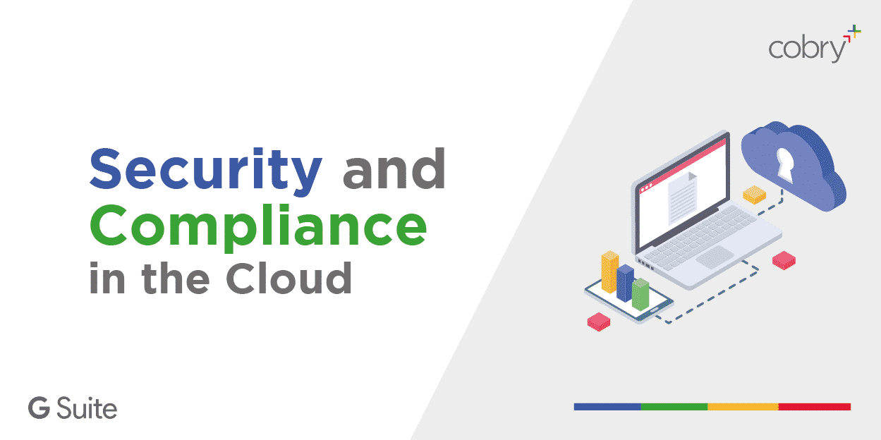 Security & Compliance in the Cloud