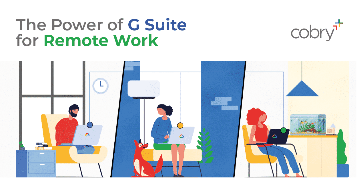 G Suite Remote Working