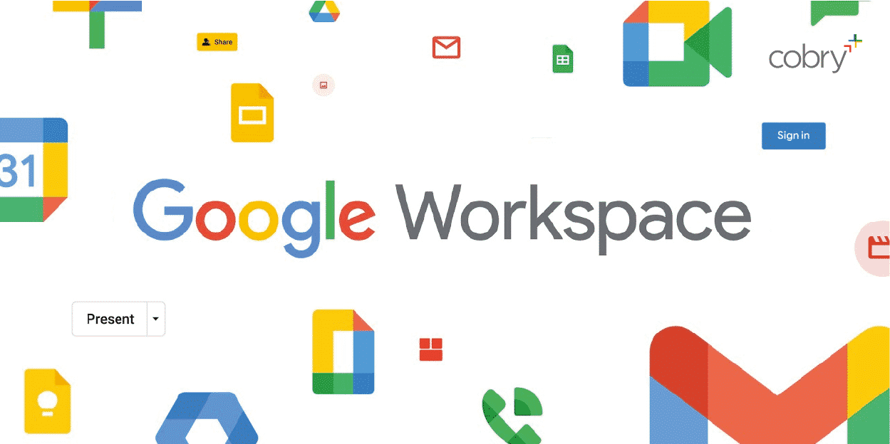 G Suite Google Workspace