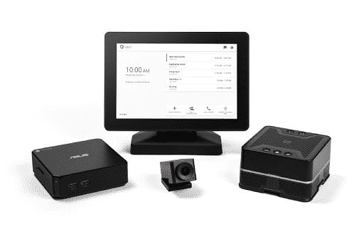 Google meet kit hardware