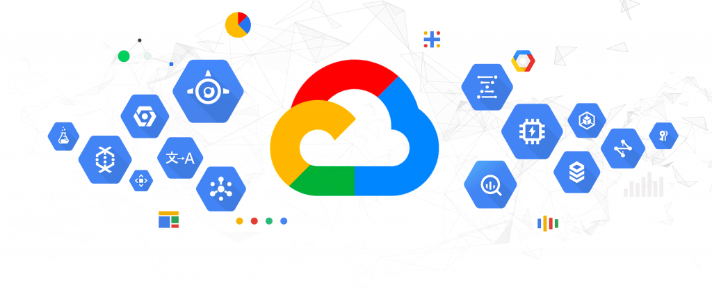 Google Cloud has hundreds of solutions